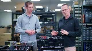 SoundStage! Expert: Basics of Solid-State Class-AB Amplifiers (Episodes 1-5)