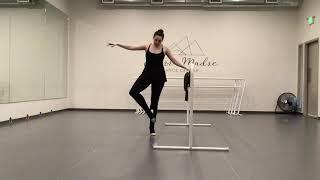 SMDC Pre Teen Ballet