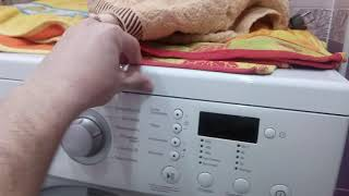 Лайфхак про манжет стиральной машины