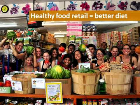 WEBINAR: Economic Development 101: Supporting Healthy Food Access & the Economy