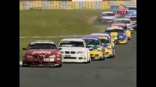 WTCC 2005 - Round 7 Oschersleben, Germany - Race 1, 2