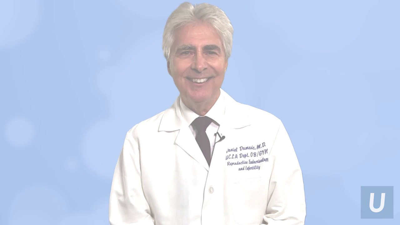 PCOS Study at UCLA - Daniel Dumesic, MD | UCLA Obstetrics and Gynecology
