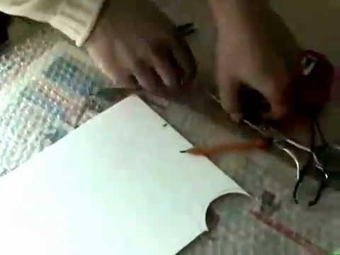 видео: Монтаж натяжного потолка своими руками-1..flv