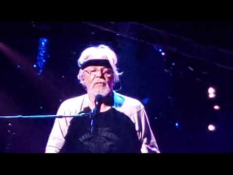 Bob Seger And The Silver Bullet Band  - Night Moves  - 10/19/19