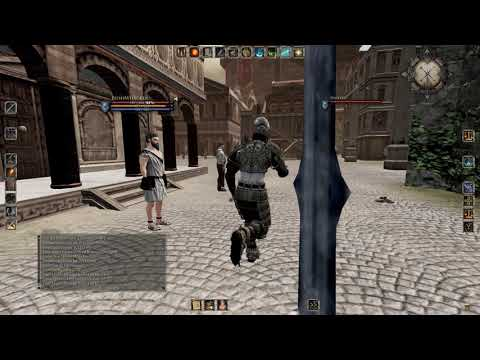 Mortal Online tind
