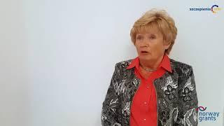 Dr Ewa Duszczyk - Jak wyglądają objawy i powikłania w przebiegu odry?