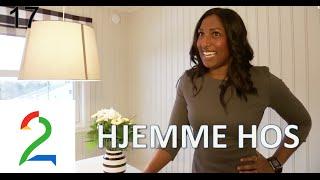 Hjemme hos Siri Avlesen  | God Kveld Norge | TV 2