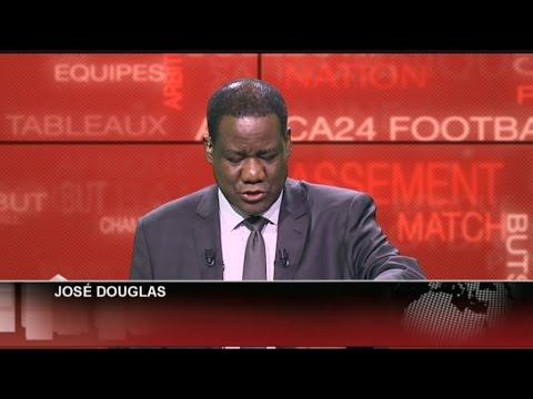 AFRICA FOOTBALL CLUB du 020315, A LA UNE - PARTIE 1 : A LA UNE