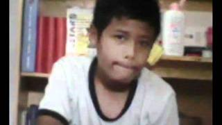 Du Di Dam With My Friends - Enno Lerian feat Anak-anak Aditya.Net