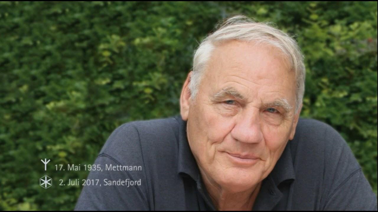 Abschied von Dr. Ryke Geerd Hamer