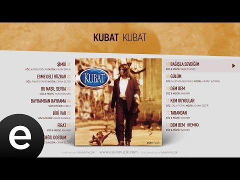 Bağışla Sevdiğim (Kubat) Official Audio #bağışlasevdiğim #kubat