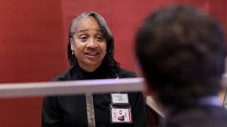 Cashier's Cage Introduction - Horseshoe Casino Baltimore