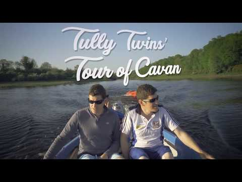 The Tully Twins' Tour of Cavan
