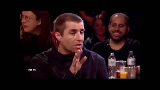 Liam Gallagher Interview with Jools Holland 2017