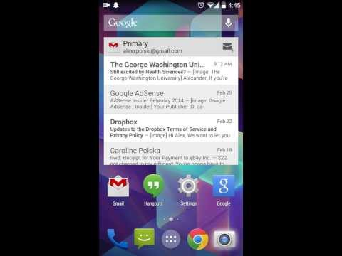 HTC DROID DNA GOOGLE PLAY EDITION ROM KIT KAT 4.4