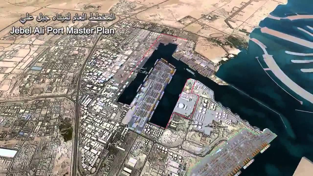 Jebel Ali transport companies on Load-Me.com Freight Exchange