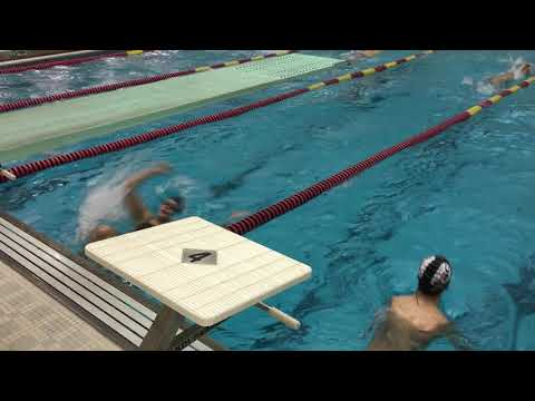 Sachem Swim Club Practice Oct 2017