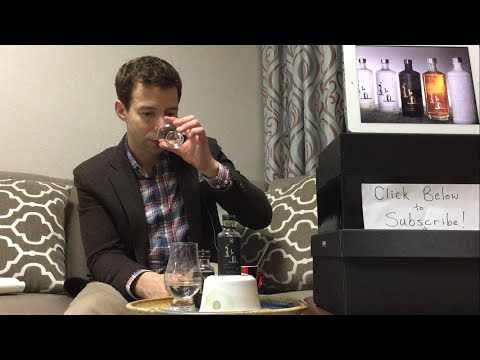 Traditional Korean Liquor Hwayo Soju 41: WhiskyWhistle Whisky Review 43