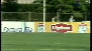 1999 (June 10) Argentina 3 -Portugal 0 (Toulon Under 21 Tournament)