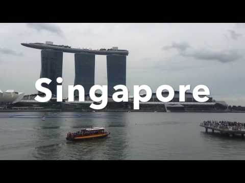 Herbal Papaya in Asia | Episode 3 | Singapore