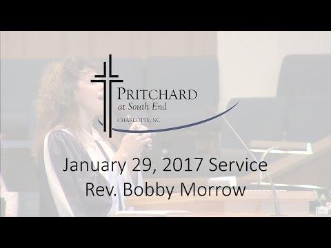 Pritchard Service - January 29, 2017