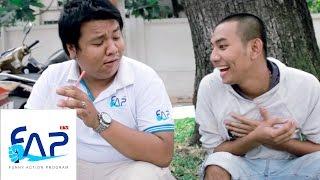 Đói Cũng Là Cái Tội - Thái Vũ, Trần Long, Tám Bụi ( FAP TV )