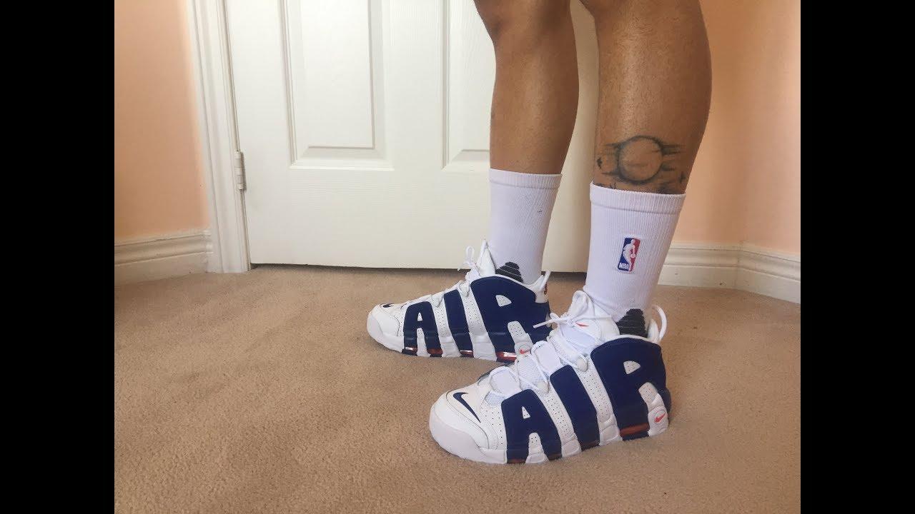 94d81ab5eca Nike Air More Uptempo
