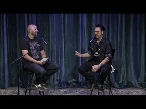 Rock Hall Guest Set with Jesse Dayton