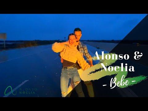 Alonso y Noelia - BEBÉ