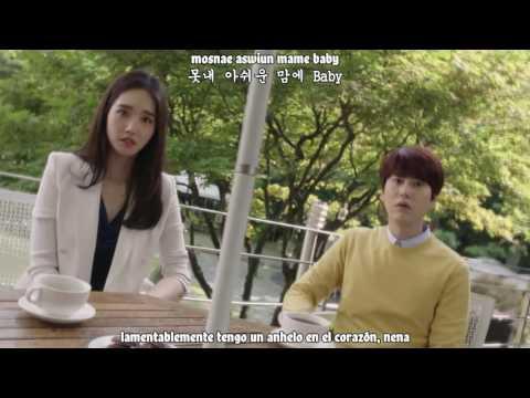 GB9 – This Is What I Am Doing MV (Sub. español - Hangul - Rom)