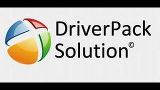 Программа для обновления драйверов DriverPack Solution