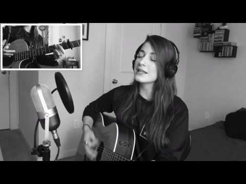 Coldplay - Fix You (acoustic cover)