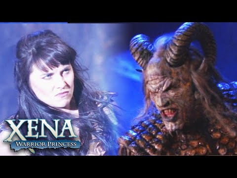 Download Xena Fights the King of Hell | Xena: Warrior Princess