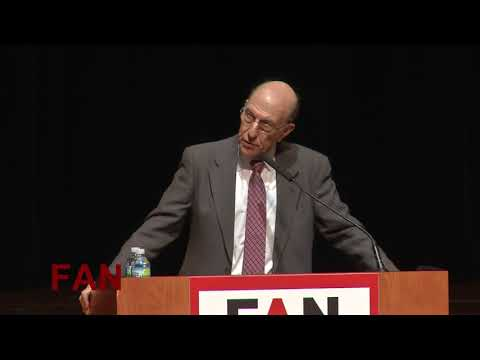 """Richard Rothstein - """"The Color of Law: A Forgotten History of How Our Government Segregated America"""""""