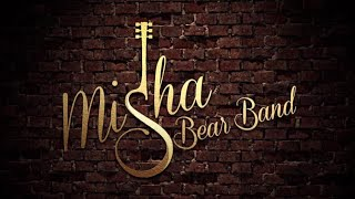 "Misha Bear Band ""The Mirror"" live at Northcote Social Club 22/02/20"
