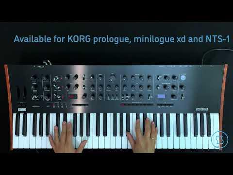 Sinevibes Korg FX - Dipole