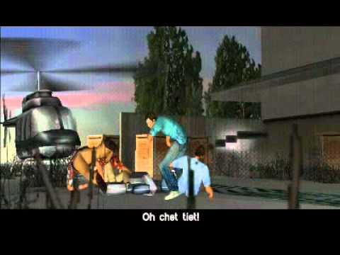GTA Vice City - Mission 1 # Trong lúc bắt đầu ( Game Việt Hóa )