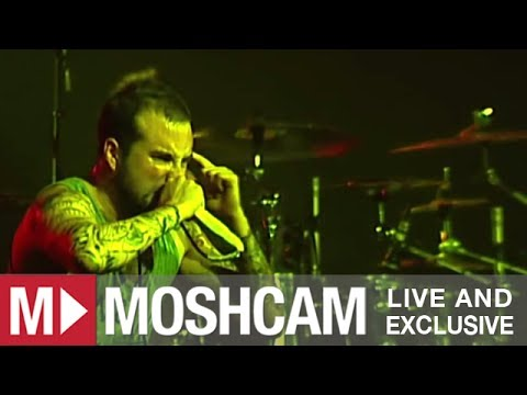 August Burns Red - Thirty and Seven | Live in Sydney | Moshcam