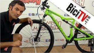 Cómo calibrar bien un cuentakilómetros de bicicleta
