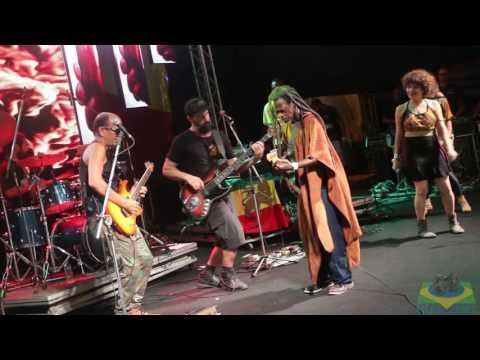 Koko Dembele Republica do Reggae 2016 por Filme Zero
