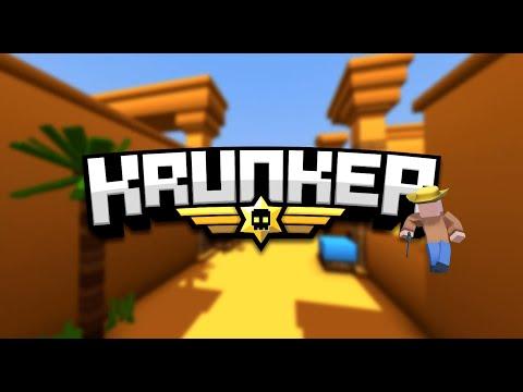 krunker hub hack