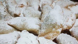Calzoncelli di Natale facili facili e gustosi