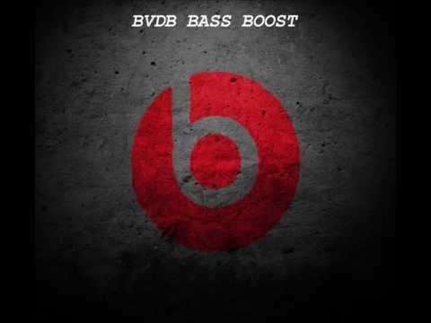 (CLUB MIX) DJ BL3ND BASS BOOSTED