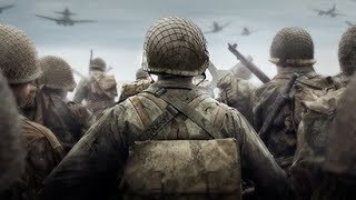 Call of Duty World War II:  Conferindo a Beta