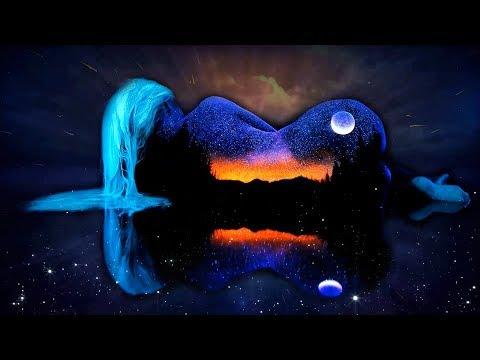 432Hz Cosmic Music For Sleep & Lucid Dreaming. Healing Sleep Music, Deep Sleep Miracle Music.