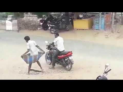 Tamil Nadu Drunk Man Viral Funny Video🤣🤣🤣