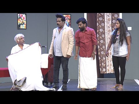 #ThakarppanComedy I A variety video shoot!!! I Mazhavil Manorama
