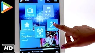Hungama App for Android and iOS [Demo]