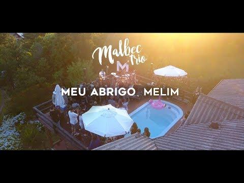 Meu Abrigo - Melim Malbec Trio Cover
