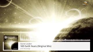 Daniel Lesden - 165 Earth Years (Original Mix)